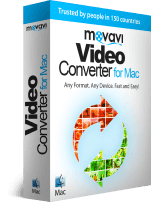 Movavi Multimedia Software pour Mac Coupons
